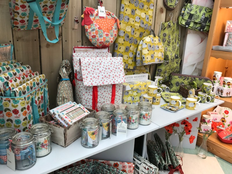 Homeware at Conkers Garden Centre