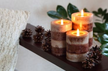 7 ways to make your home cosy this winter